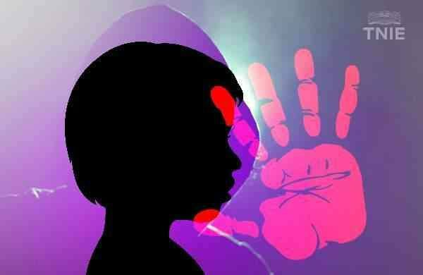 *Nine-year-old girl r***d in Gujarat's Surat; autopsy reveals 86 injury marks, tortured for days*SURAT: Police have foun...