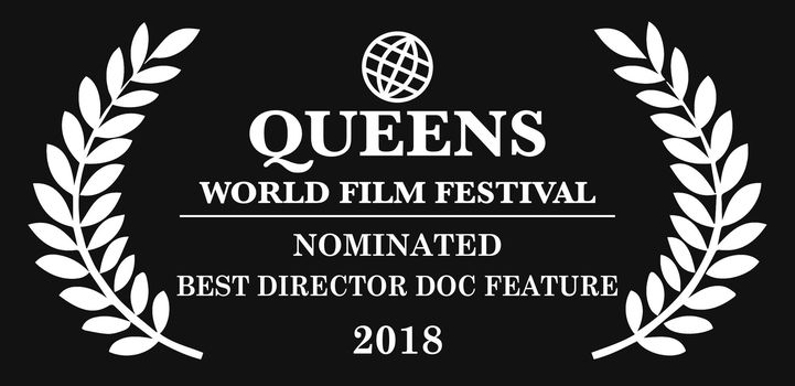 ZOIS (A Documentary) Bujar Alimani nominated for best Director, Sabir Kanaqi & Dritan Haxhia nominated for best Cinemato...