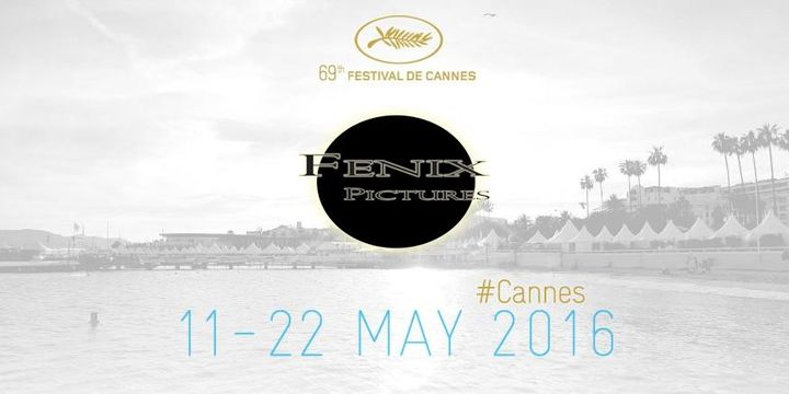 Great projects to be screened in Cannes very soon!