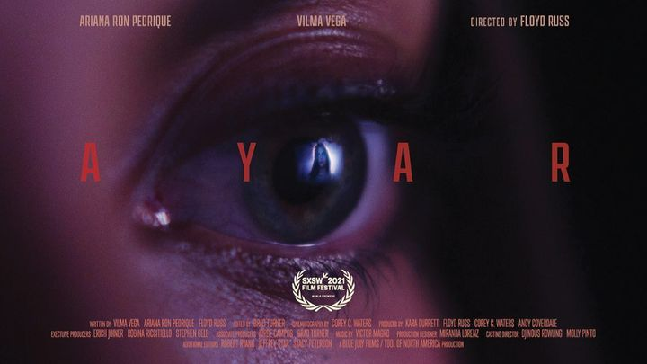 """Huge congratulations to Tool of North America director Floyd Russ whose new feature film """"Ayar"""" (about a first-generatio..."""