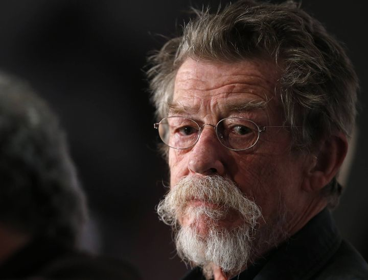 The many talents of John Hurt (1940–2017) included a very unique, authoritative and warm narration voice that  graced ma...