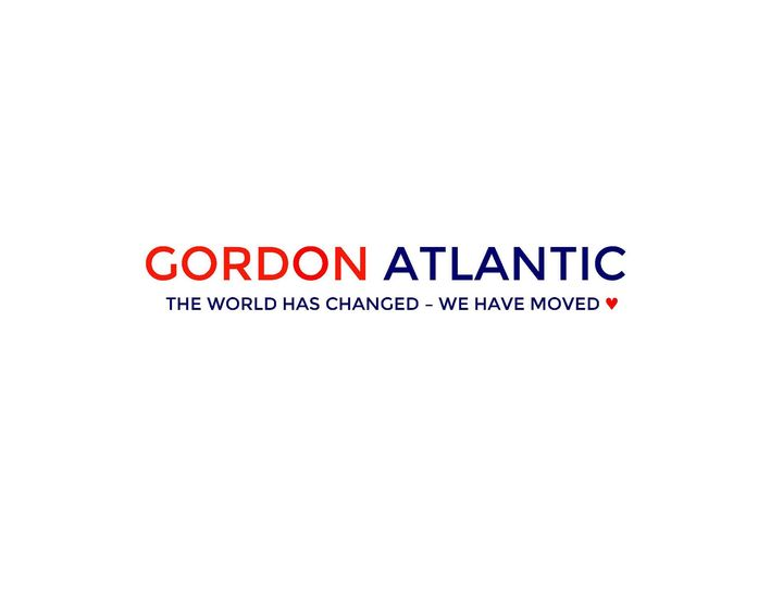 The world has changed, and we have officially moved our corporate headquarters to the International Finance Centre Two i...