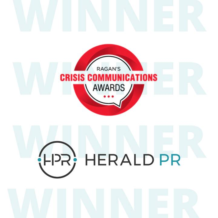 Thank you to Ragan Communications for naming HeraldPR and its sister company Emerald.Digital winners in the Public Relat...