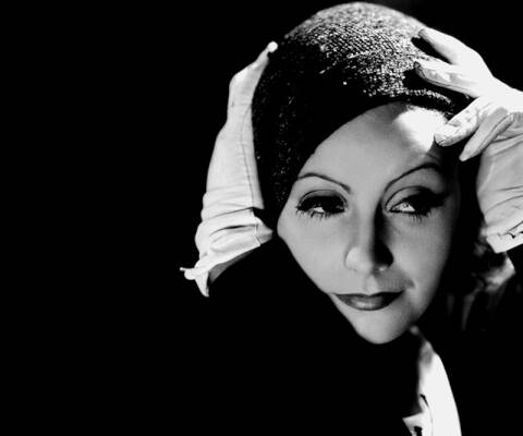 Remembering legendary Greta Garbo, a Swedish-born American film actress and an international star and icon during the 19...