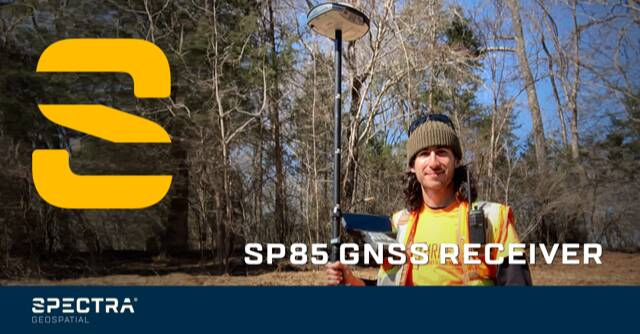 The SP85 has proven itself to be reliable in all of the outdoor conditions we survey in. https://ad.doubleclick.net/ddm/...
