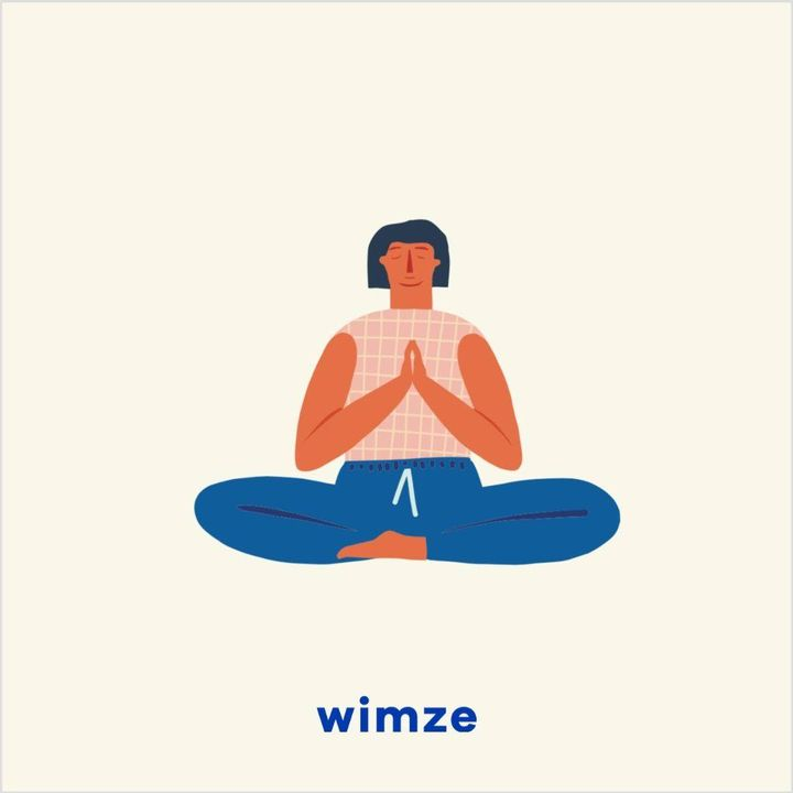 Happy Monday! Take a moment to pause, reflect inwards & check in on yourself as you take on the fresh week 🧘♀️