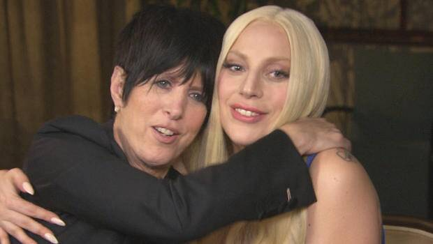 Don't miss #Oscar nominees #DianeWarren and Lady Gaga on CBS Sunday Morning discussing their Academy Award nominated son...