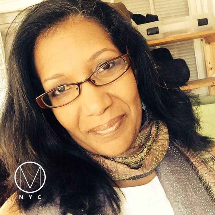 """EPISODE 24: Lisa Sharon Harper talks about how she fell in love with the idea of """"Shalom"""", how it should inform how we l..."""