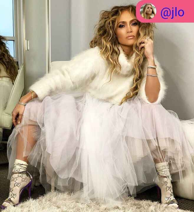 #RepostSave @jlo with @repostsaveapp ・・・ I got a new pair of socks today...🧦 #guccigangg