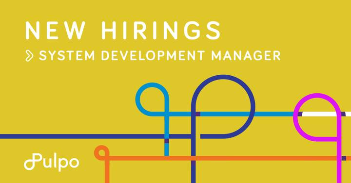 This is your chance to join our team in Buenos Aires! 👉 We're seeking a SYSTEM DEVELOPMENT MANAGER. Get to know more abo...