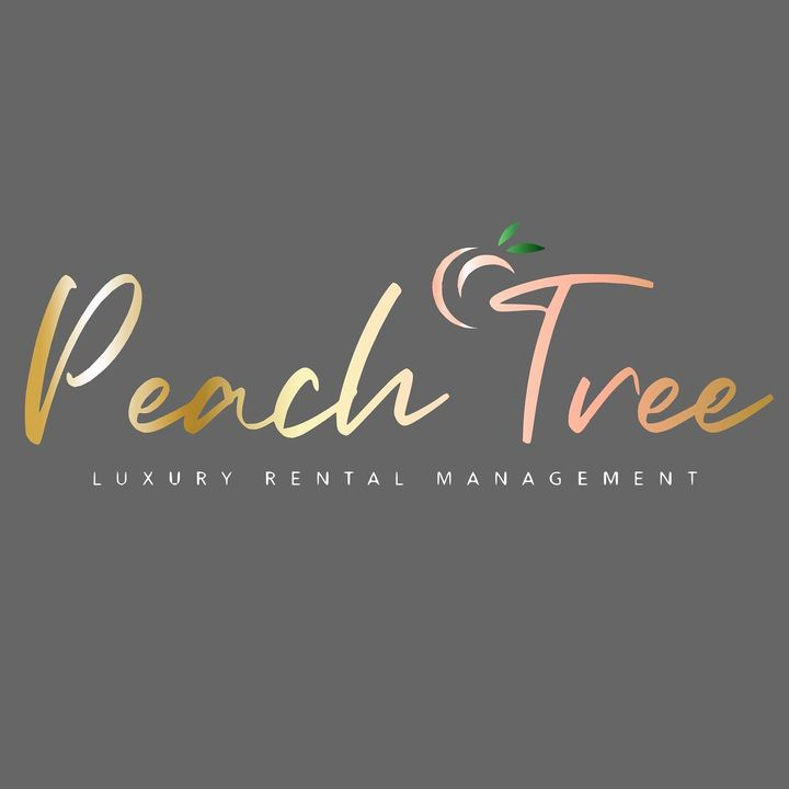 Thanks to @peach_treerentals for allowing us to develop their custom logo/brand identity. Go check them our for your pro...