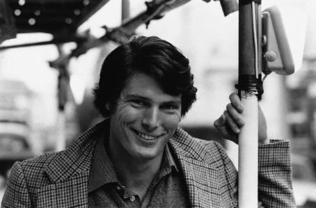 Christopher Reeve's cover photo
