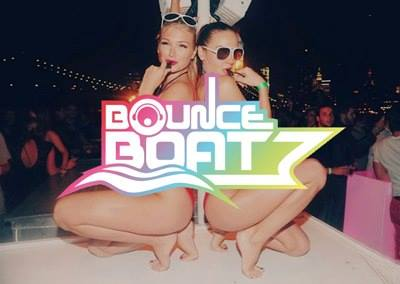 Bounce Boat Hawaii