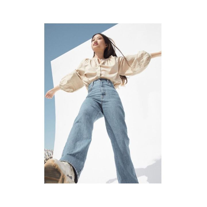 Levi's: Levi's stands by its call to protect our planet more than ever with its Spring/Summer 2021 collection. The compa...