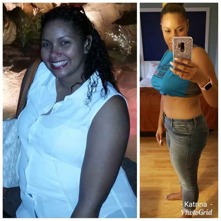 Real life Transformations! Can you resonate with my story?