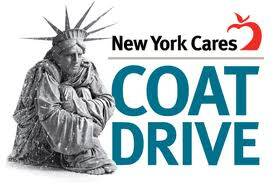 Winter is coming.  Imagine not having a warm coat this winter for yourself or for a loved one.  The NY offices of USP wi...