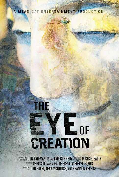 """""""The Eye of Creation"""" VR stereo experience is complete and submitted to the SXSW film festival. What a pleasure it was w..."""