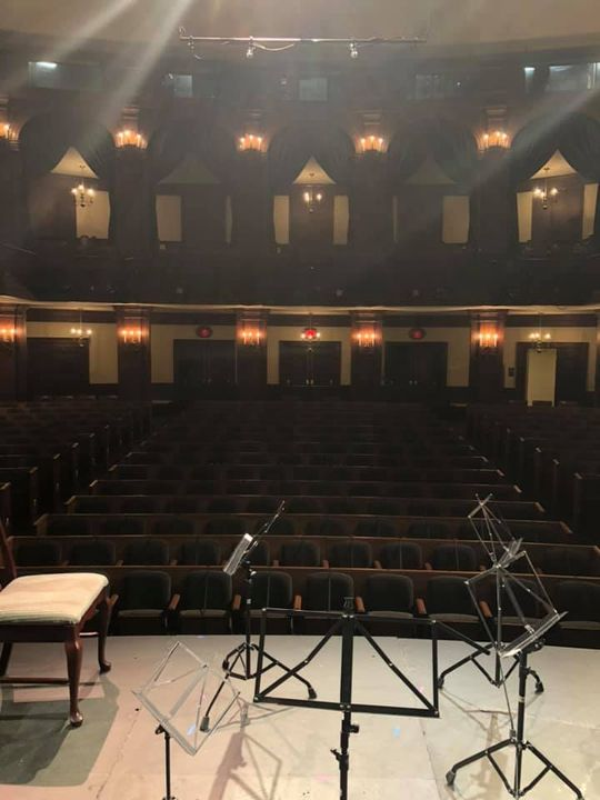 Beginning today at 11 AM for the next 11 weekdays,  Spoleto USA chamber music concerts on South Carolina Public Radio. W...