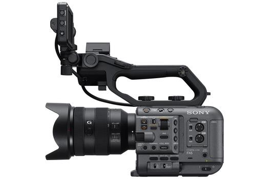 New Sony FS6 Cinema FF Camera & 16-35 Lens  Are Finally Coming!  I am Taking Pre Orders Now for the Sony FS6 Y'all be wa...