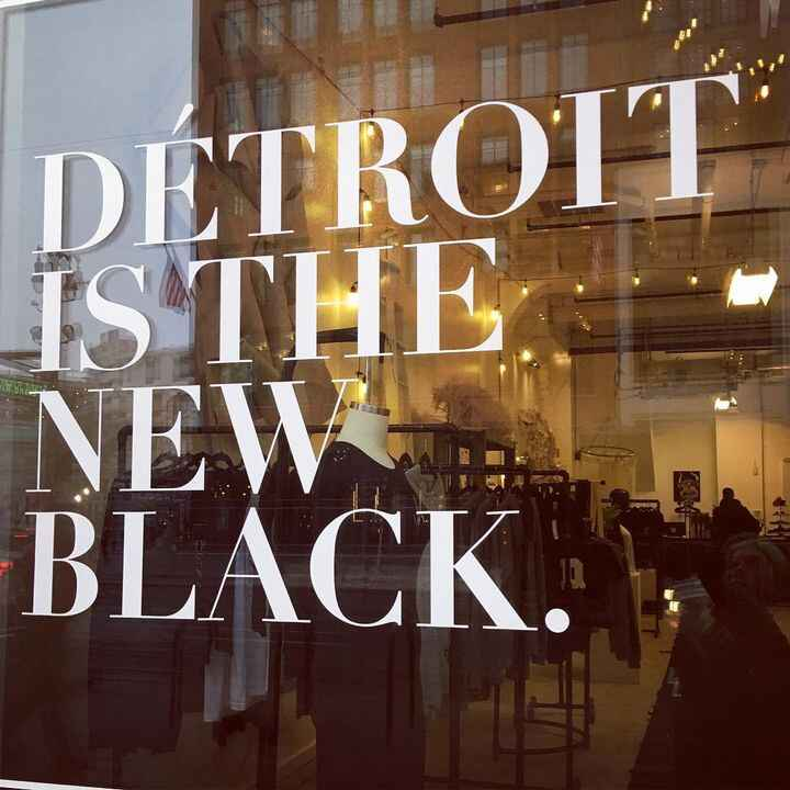 Great to see all our Detroit friends! #DShow #adcraft #midwestisbest