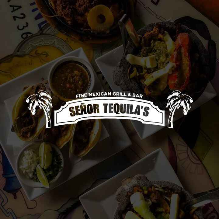 Client | Senor TequilasWebsite | www.senortequilas.comAbout | Inspired by the idea of bringing Mexican Cuisine to Maryla...