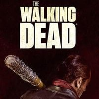 #TheVoid - Chapter 3 - TheWalkingDeadNegative - The Walking Dead (TV), The Walking Dead...