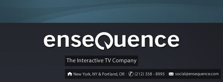 Ensequence's cover photo