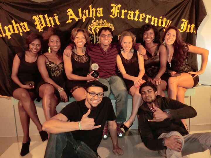 JPEG Productions is proud to work with Alpha Phi Alpha Fraternity Inc., Epsilon Chapter at University of Michigan to cre...