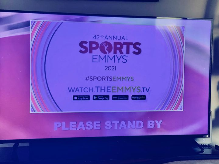 One of my favorite projects every year is producing all of the CBS Sports Emmy Submissions. Congratulations to the most ...