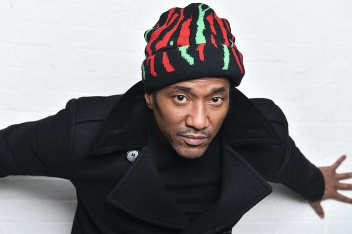 ON THE AIR NOW. IN CASE YOU MISSED IT:  Had quite a few of you asking about last week's Q-Tip aka Q-Tip Kamaal Tribute t...