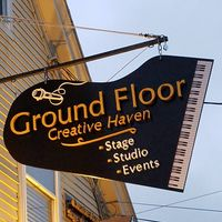 Come by for a total living-room-vibe night of music and friends. Tonight at 7:00. http://groundfloorfreeport.com/?page_i...