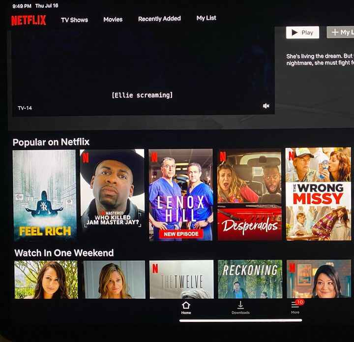 We are excited to see #feelrich trending on the popular list of @netflix. Thank you to @stic @afyaibomu @paulwallbaby @c...