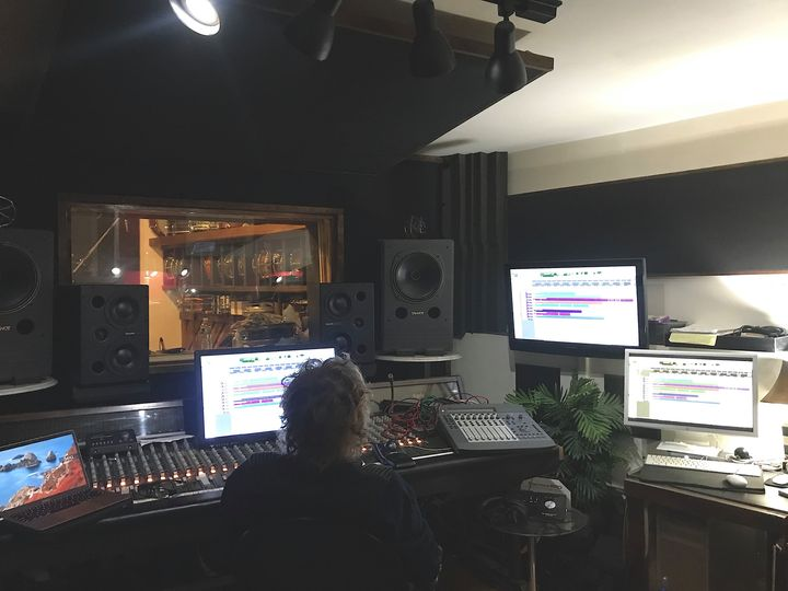 Playback moments - Mastering for James Maddock#mastering #sequencing
