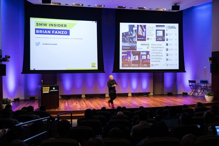 See the great pictures from #SMWFairfax - tag yourself!