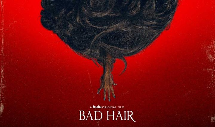 Engine Room Hollywood polished and perfected the VFX in BAD HAIR, the #Huluween Horror Movie that opened Sundance 2020! ...