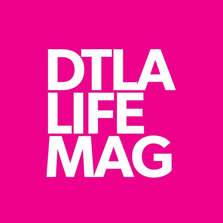 Cannot go wrong with pink 🥰. A little touch of happiness well needed right now. Check out the latest issue of DTLA LIFE ...