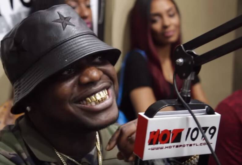 Peewee Longway Announces Album Release Date & Introduces MPA